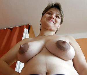 old women with regard to huge tits love porn
