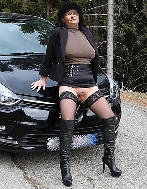 mature wife upskirt amateur pics