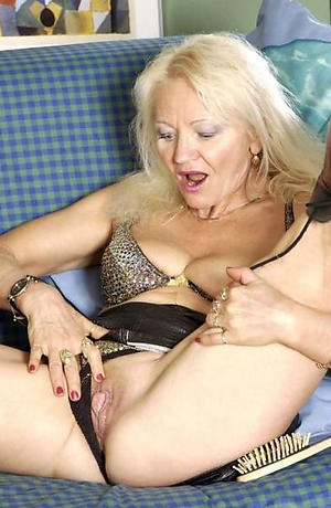 unclad pics of beauteous mature granny