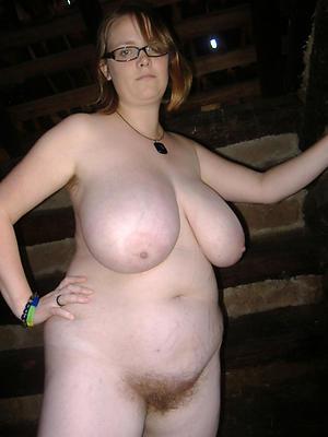 big granny tits private pics