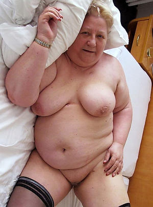 the man granny bbw gallery