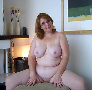 xxx pictures of unconforming bbw grannies