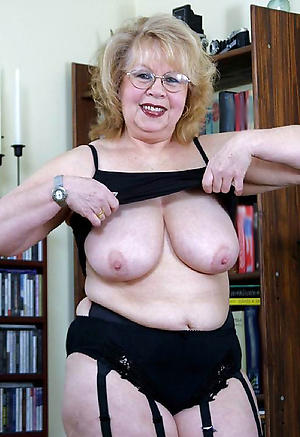 porn pics be fitting of fat bbw granny