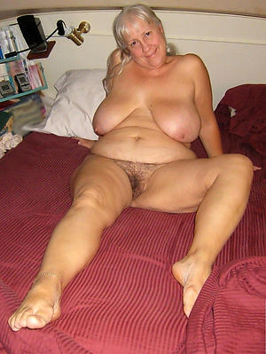 hotties older pussy