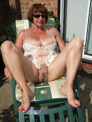 amateur sexy aged ladies
