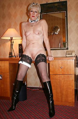 xxx mature sexy ladies