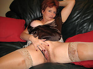 naked horny mature ladies