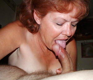 free pics of mature redhead wife