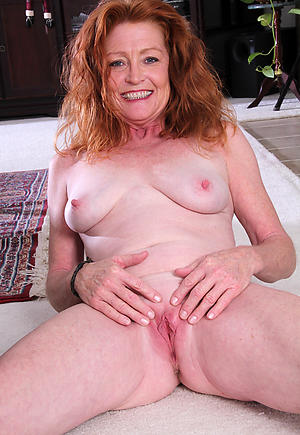 xxx pictures of grown up redhead wife