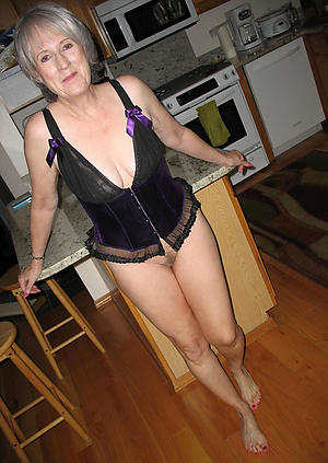 crazy well done mature nudes