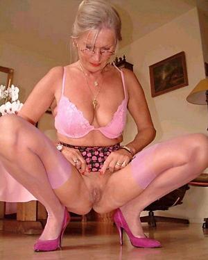 mature elegant women free pics