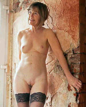 beautiful elegant mature pussy pic