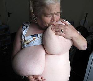 xxx pictures of big granny tits