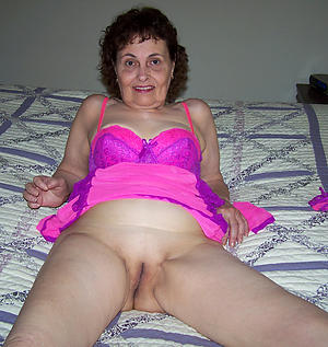sex galleries be expeditious for big pussy granny