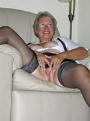 xxx elderly women chunky pussy
