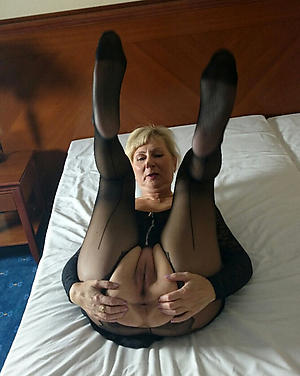 sexy granny feet