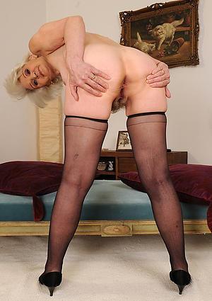 grannies concerning big ass amateur pics