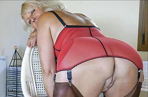 nice big ass granny overt pics