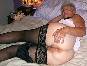 horny big ass granny nude pictures