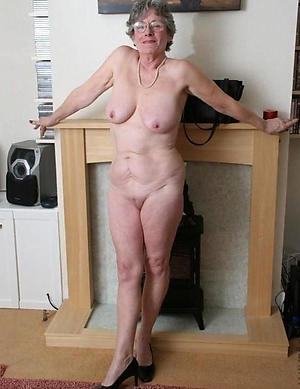 grannies with glasses porn pics