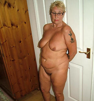 nude grannies with glasses Bohemian pics