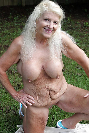 nude grandmother sex pics