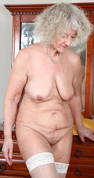 free pics be advisable for grandmother nudes