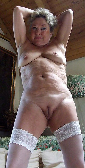 xxx hot nude grandmothers