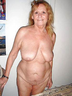 nude pics of saggy tits matured