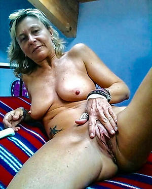 old woman vagina homemade pics