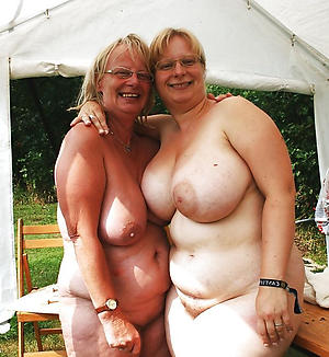 meagre grannies with big chest pics