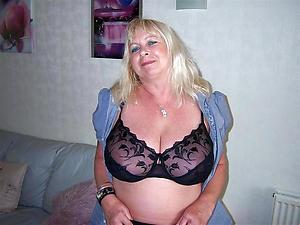 beautiful sexy granny boobs nude pics