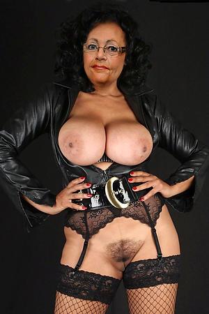 crazy hot granny boobs porn foto