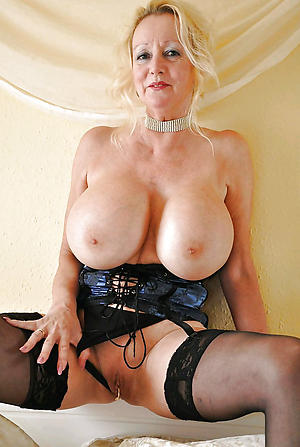 granny regarding lingerie homemade pics