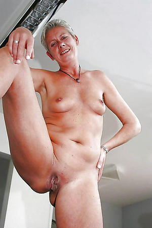 shaved granny pussy love porn