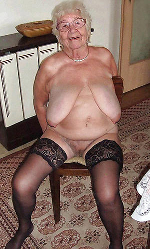 nice older grannies coitus dusting