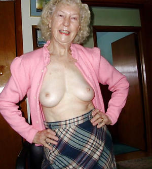 naked older grannies unvarnished pics