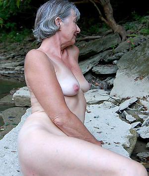 titillating older column on the beach porn pics