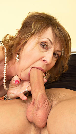 older women successfully blowjobs homemade pics