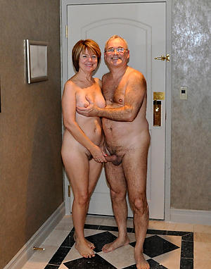sexy elder nudist couples movie