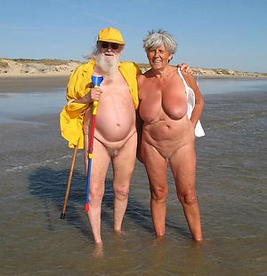 hot older couples love posing nude