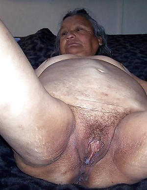 Very old woman porn