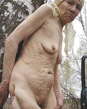 very old granny porn pics