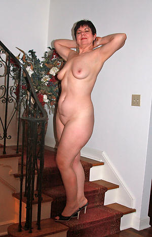 naked old housewife porn