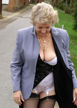 naughty older ladies meagre pictures