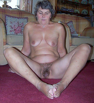awesome queasy pussy elder statesman woman