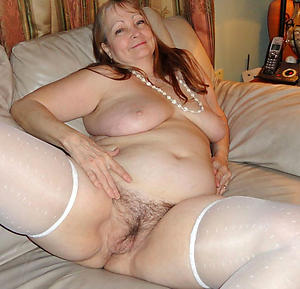 in the buff pics of hot older wife