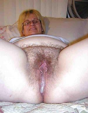 amazing older women with queasy pussy porn photo