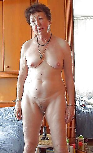 hot granny free pics