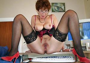 xxx granny pussy pic